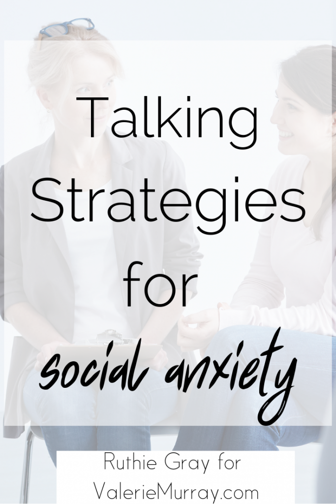 Do you have a fear of talking to people in social settings? Learn how to start conversations and build relationships with these helpful tips. #social anxiety