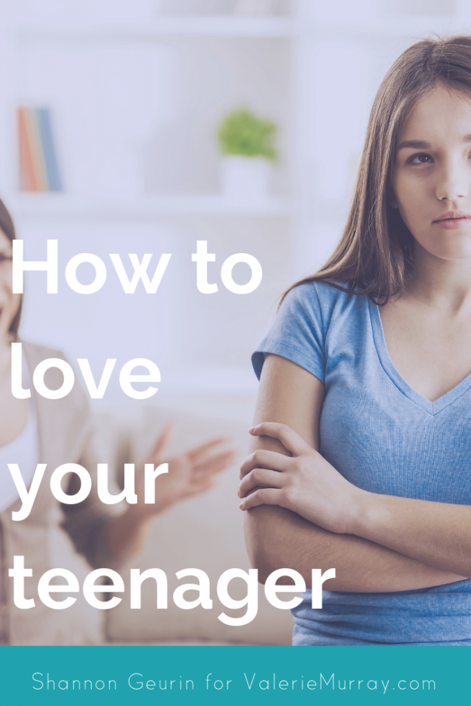 Do you wonder how to show love to your teen daughter? Here are five ways to love your daughter well.