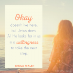 It's Okay Not To Be Okay: Book Review