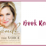 The Voice: Book Review