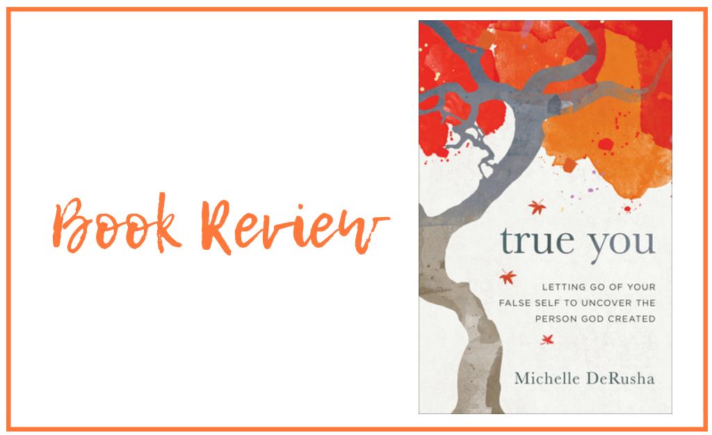 True You: Book Review