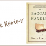 The Baggage Handler: Book Review