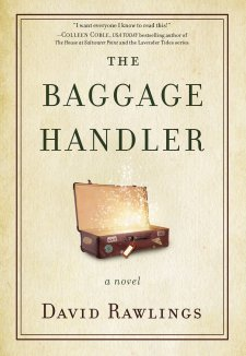 Three people take the wrong suitcase from baggage claim and their lives change forever. Will we choose to give our baggage to the Baggage Handler?