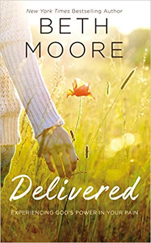 God wants to rescue you from the pit! In Delivered, Beth Moore uses Psalm 40 and shares three reasons we get into a pit and three ways to get out.