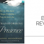 Transforming Presence: Book Review
