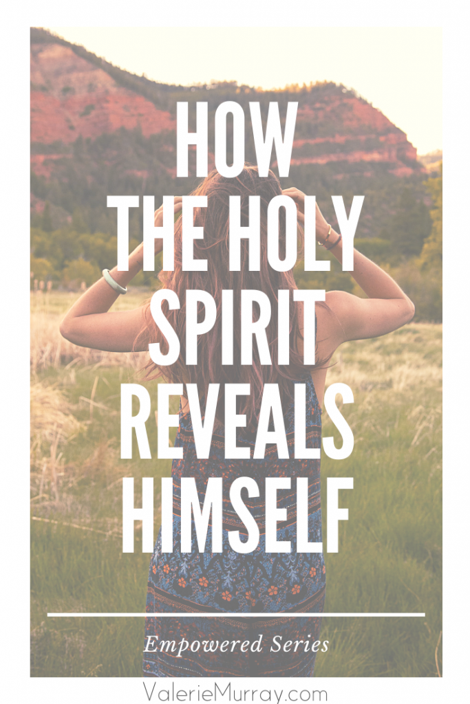 Do you know how the Holy Spirit makes Himself known to you and others? Learn how the Holy Spirit gives evidence of His presence .