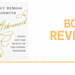 Adorned: Book Review