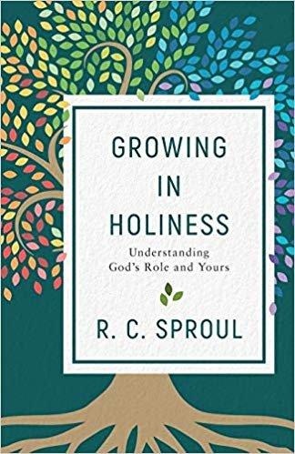 Drawn from the lectures of theologian R.C. Sproul (1939-2017), Growing in Holiness explores the doctrine of santifiction.