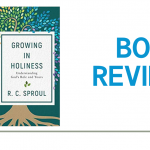 Growing in Holiness: Book Review