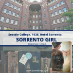 Sorrento Girl: Book Review