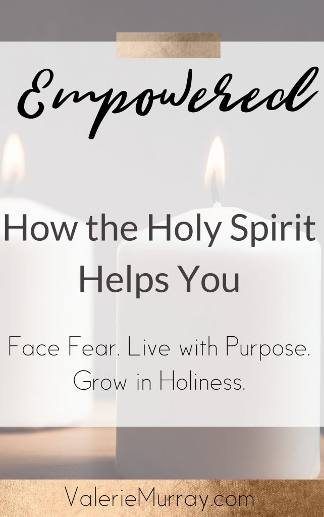 Do you know how the Holy Spirit helps you? Empowered is a free e-Book that inspires Christians to discover how the Holy Spirit helps us grow in holiness.