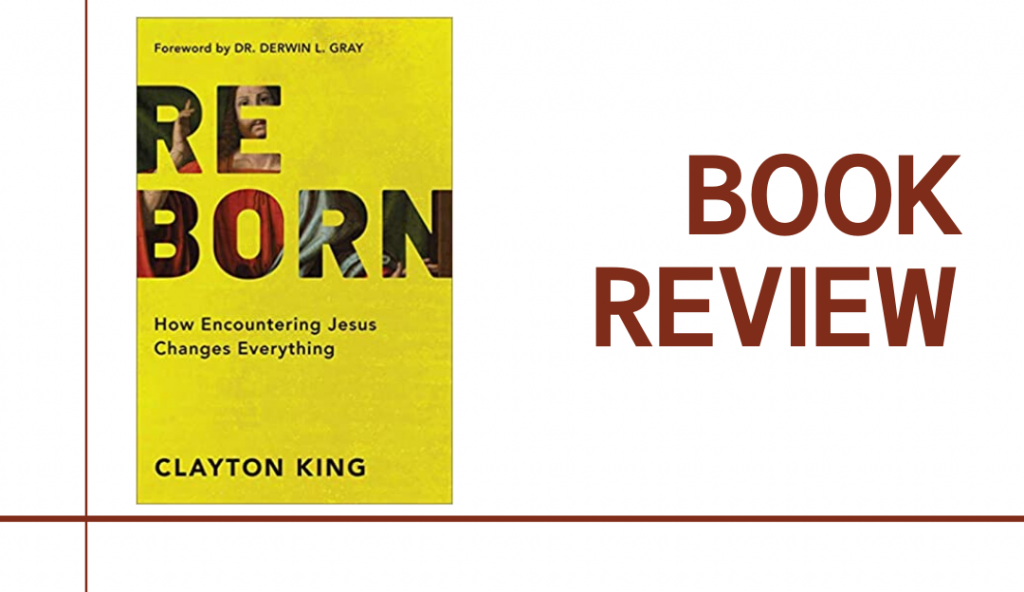 Reborn: Book Review
