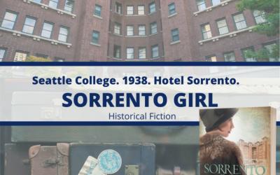 Sorrento Girl: Book Review