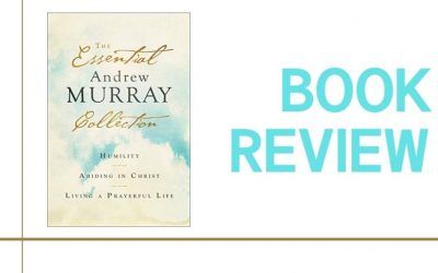 The Essential Andrew Murray Collection: Book Review