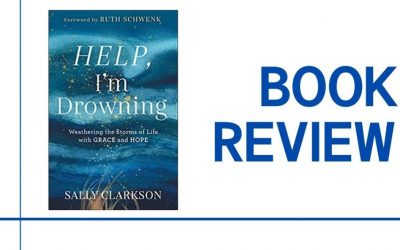 Help, I'm Drowning: Book Review